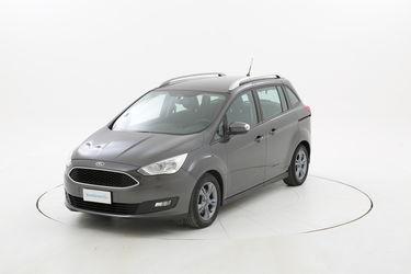 Ford C-Max usata del 2017 con 76.616 km