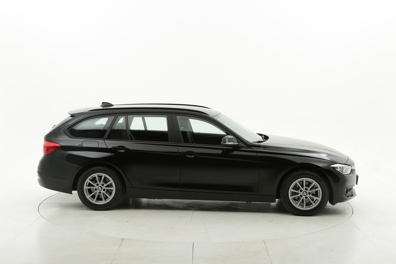 BMW Serie 3 usata del 2018 con 3.269 km