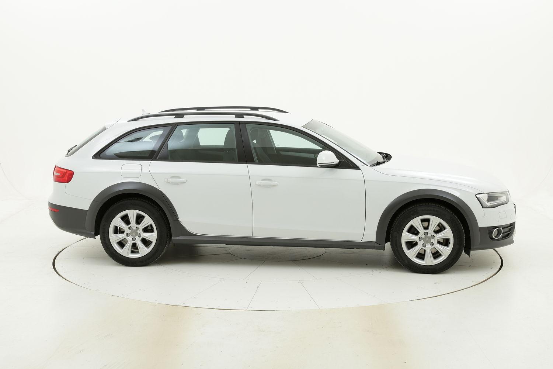 Audi A4 allroad usata del 2016 con 80.617 km