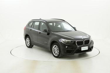 BMW X1 usata del 2017 con 45.254 km