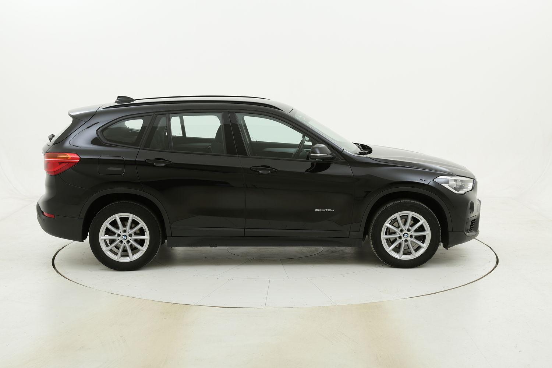 BMW X1 16d sDrive Business usata del 2017 con 74.845 km