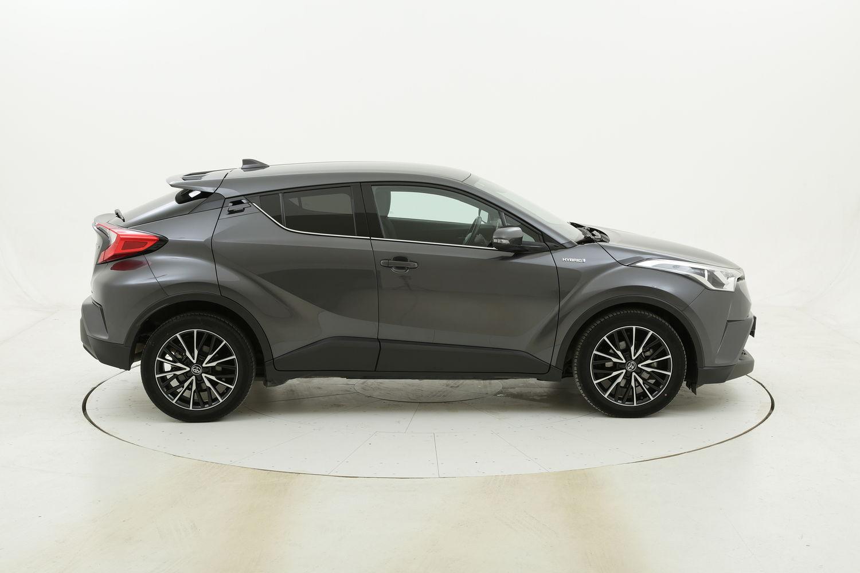 Toyota C-HR Hybrid Trend E-CVT usata del 2018 con 34.395 km