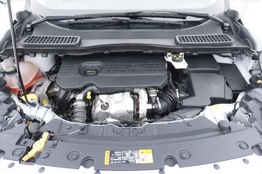 Vano motore di Ford Kuga