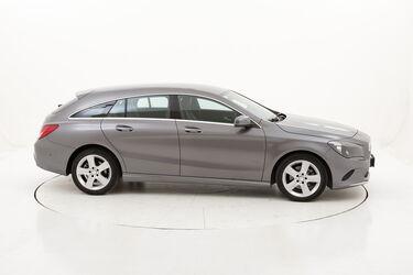 Mercedes CLA SW Business Aut. usata del 2016 con 128.987 km