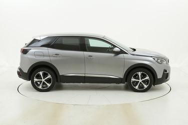 Peugeot 3008 usata del 2018 con 66.448 km