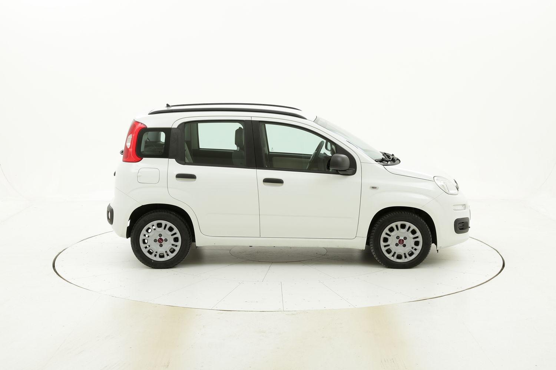 Fiat Panda usata del 2015 con 39.530 km