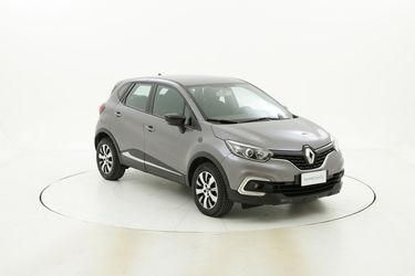 Renault Captur usata del 2019 con 17.833 km