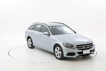 Mercedes Classe C usata del 2016 con 62.780 km