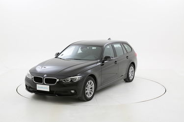BMW Serie 3 usata del 2017 con 54.991 km