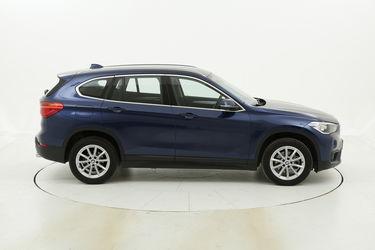 BMW X1 18d sDrive km 0 diesel