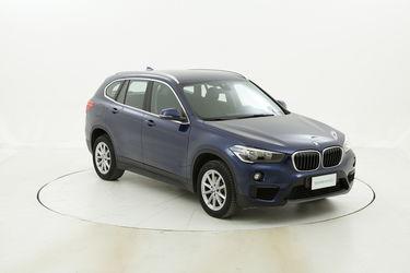 BMW X1 usata del 2018 con 61.231 km
