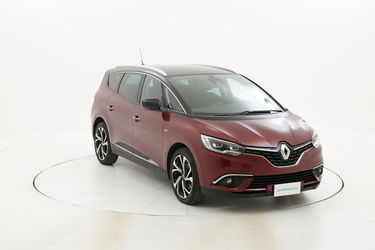 Renault Grand Scénic usata del 2017 con 42.226 km