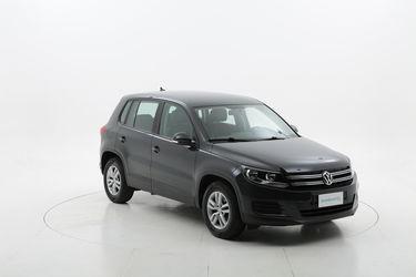 Volkswagen Tiguan usata del 2015 con 133.928 km