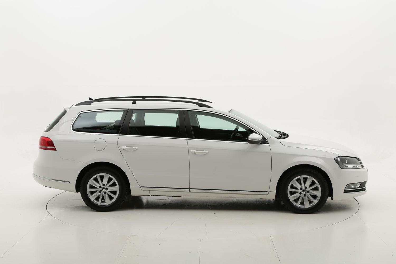 Volkswagen Passat usata del 2014 con 160.145 km