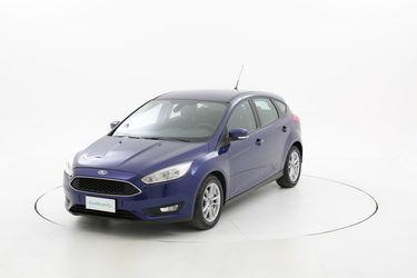 Ford Focus usata del 2016 con 27.678 km