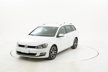 Volkswagen Golf Variant usata del 2015 con 137.435 km