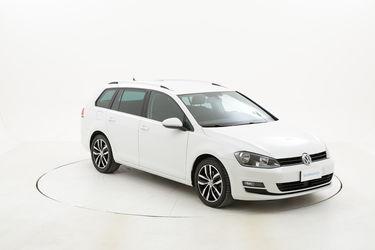 Volkswagen Golf usata del 2015 con 137.435 km