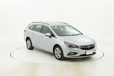 Opel Astra usata del 2017 con 119.898 km