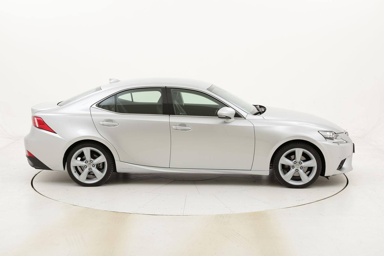 Lexus IS Hybrid Luxury usata del 2016 con 92.193 km