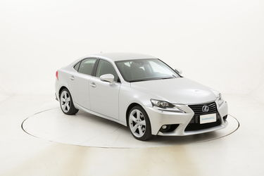 Lexus IS Hybrid Luxury usata del 2016 con 92.193 km
