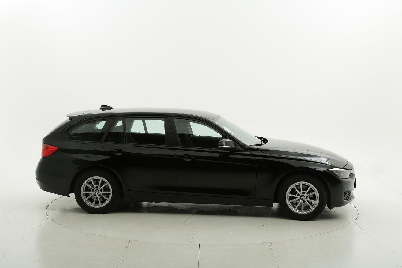 BMW Serie 3 usata del 2015 con 27.004 km