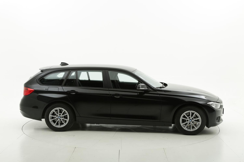 BMW Serie 3 usata del 2015 con 40.421 km