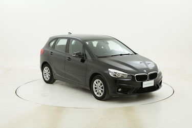 BMW Serie 2 Active Tourer 214d Advantage usata del 2016 con 100.175 km