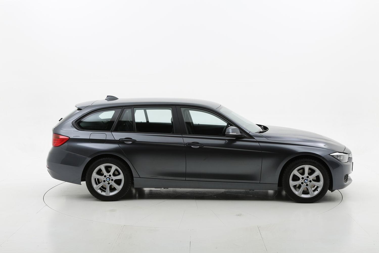 BMW Serie 3 usata del 2014 con 103.606 km