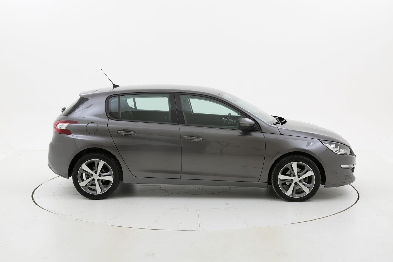 Peugeot 308 usata del 2016 con 78.970 km