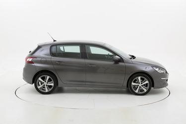 Peugeot 308 usata del 2016 con 78.968 km