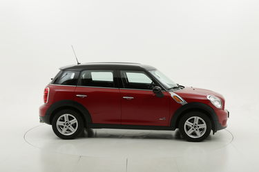 Mini Countryman Cooper D ALL4 usata del 2014 con 66.262 km