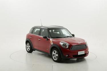 Mini Countryman Cooper D ALL4 usata del 2014 con 66.260 km
