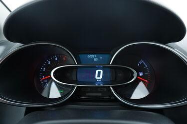 Interni di Renault Clio