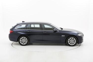 BMW Serie 5 usata del 2016 con 102.096 km