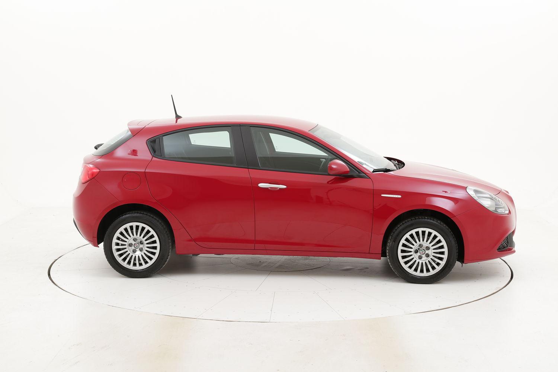 Alfa Romeo Giulietta usata del 2019 con 12.478 km