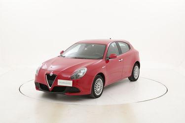Alfa Romeo Giulietta usata del 2017 con 125.155 km