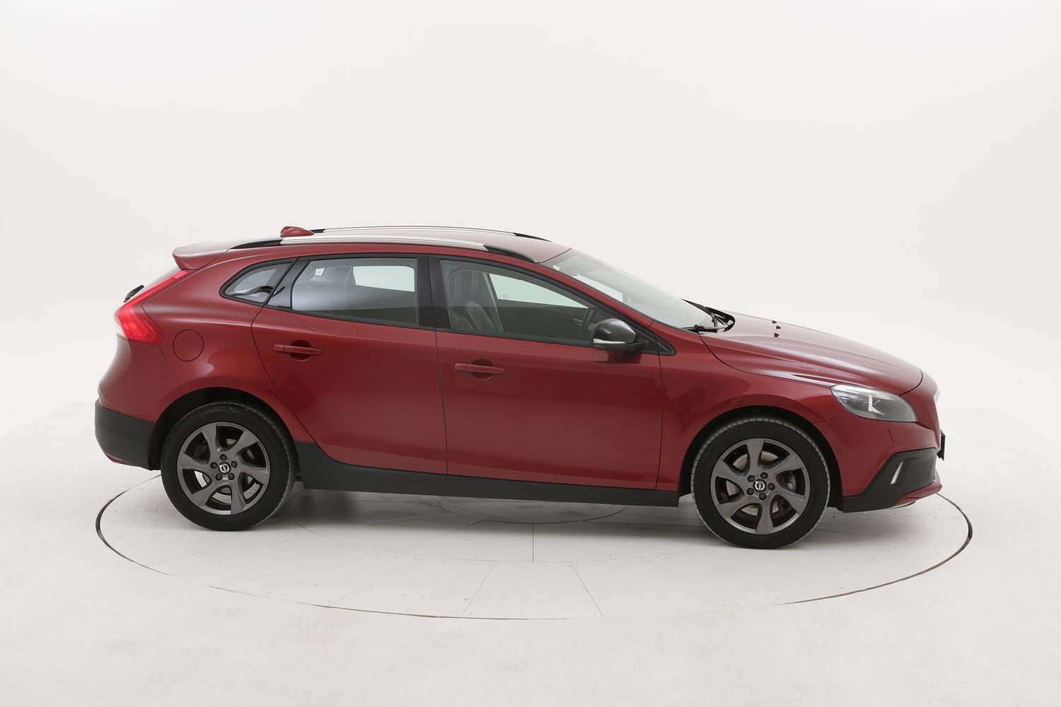 Volvo V40 Cross Country usata del 2016 con 90.701 km