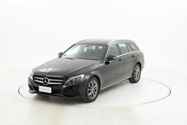 Mercedes Classe C usata del 2018 con 39.038 km