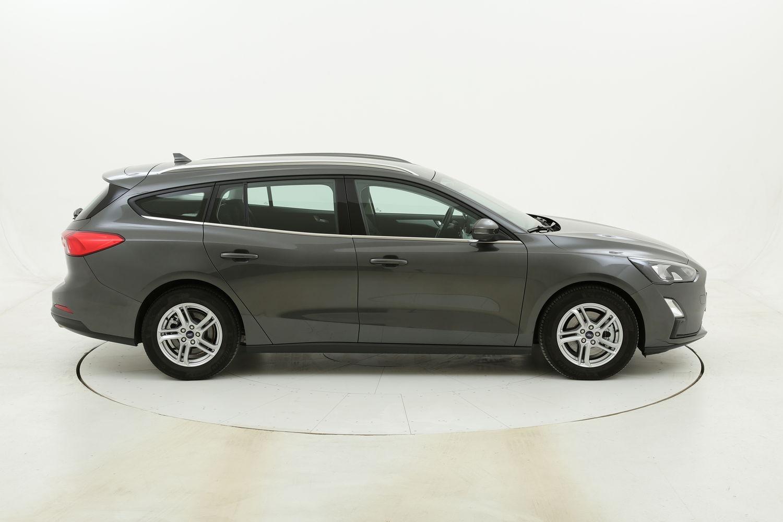 Ford Focus SW Business usata del 2020 con 8.963 km