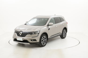 Renault Koleos usata del 2018 con 33.959 km