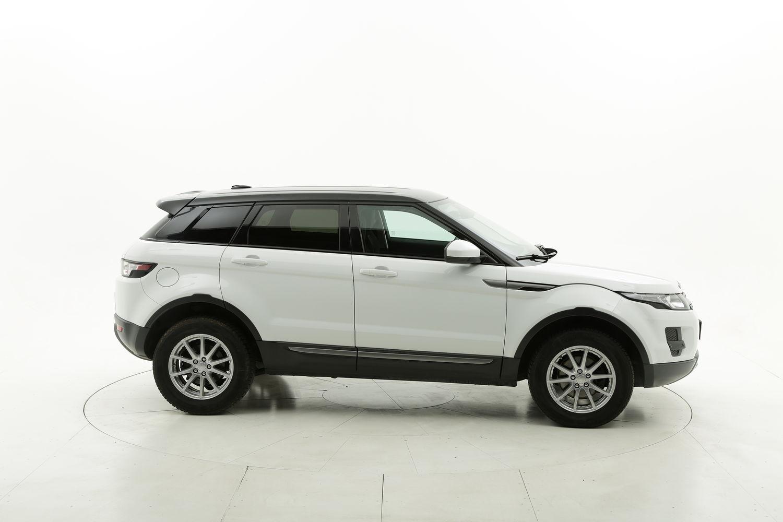 Land Rover Range Rover Evoque usata del 2015 con 87.095 km
