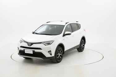 Toyota Rav4 usata del 2016 con 53.177 km