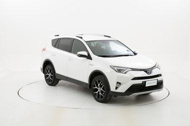 Toyota Rav4 usata del 2016 con 53.202 km