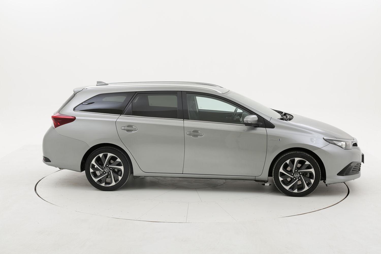Toyota Auris usata del 2016 con 117.509 km