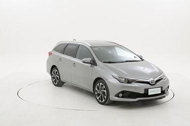 Toyota Auris usata del 2016 con 117.532 km