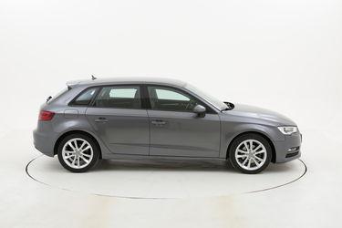 Audi A3 usata del 2015 con 62.851 km