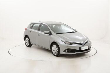 Toyota Auris Hybrid Business usata del 2018 con 43.332 km
