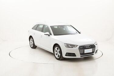 Audi A4 Avant Business quattro usata del 2017 con 97.963 km