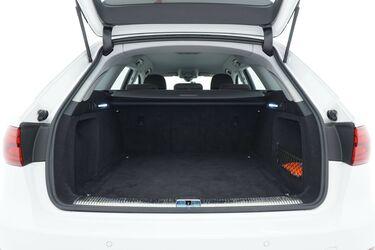 Bagagliaio di Audi A4