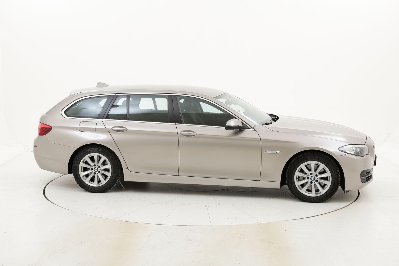 BMW Serie 5 usata del 2016 con 103.972 km